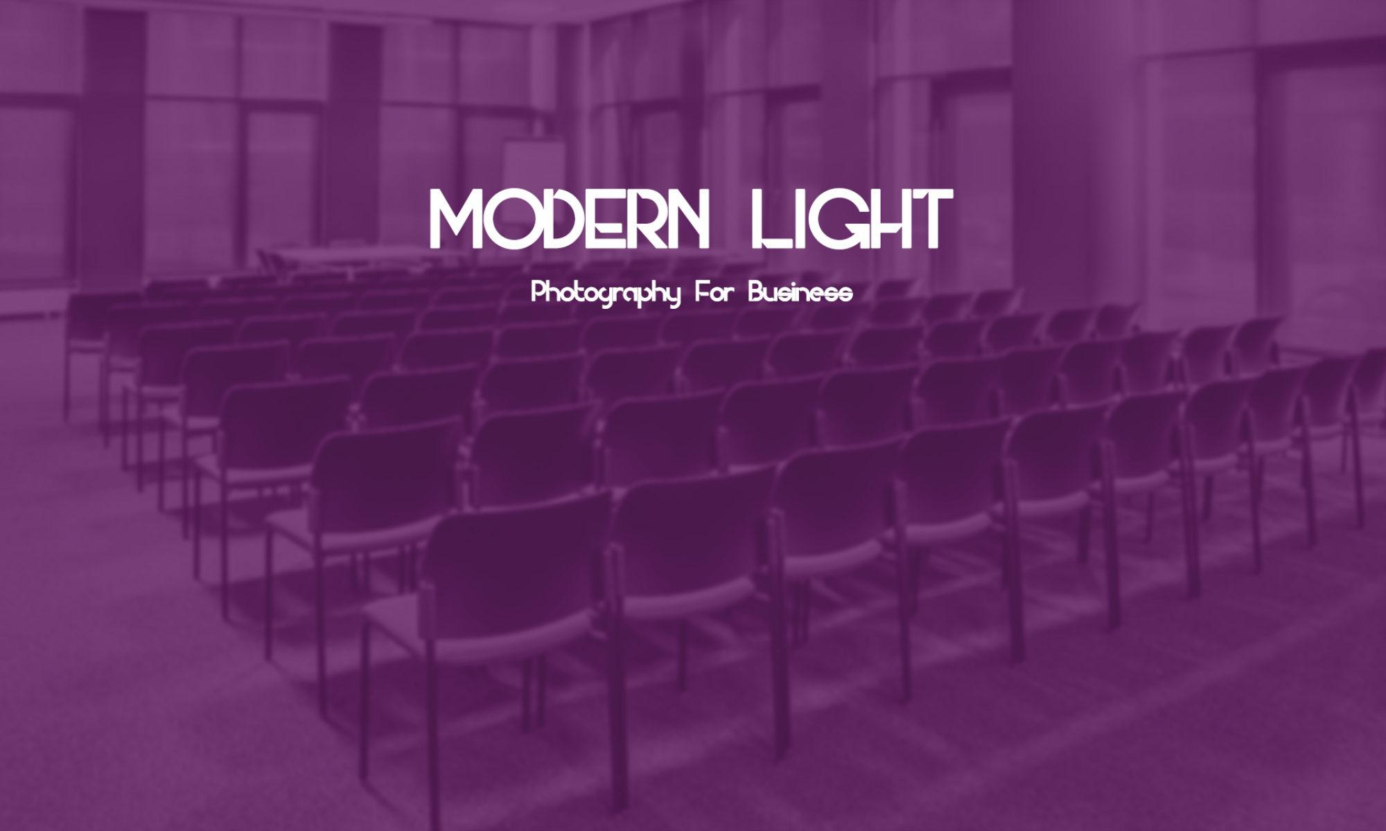 Modern Light- fotografia produktowa packshot Wrocław