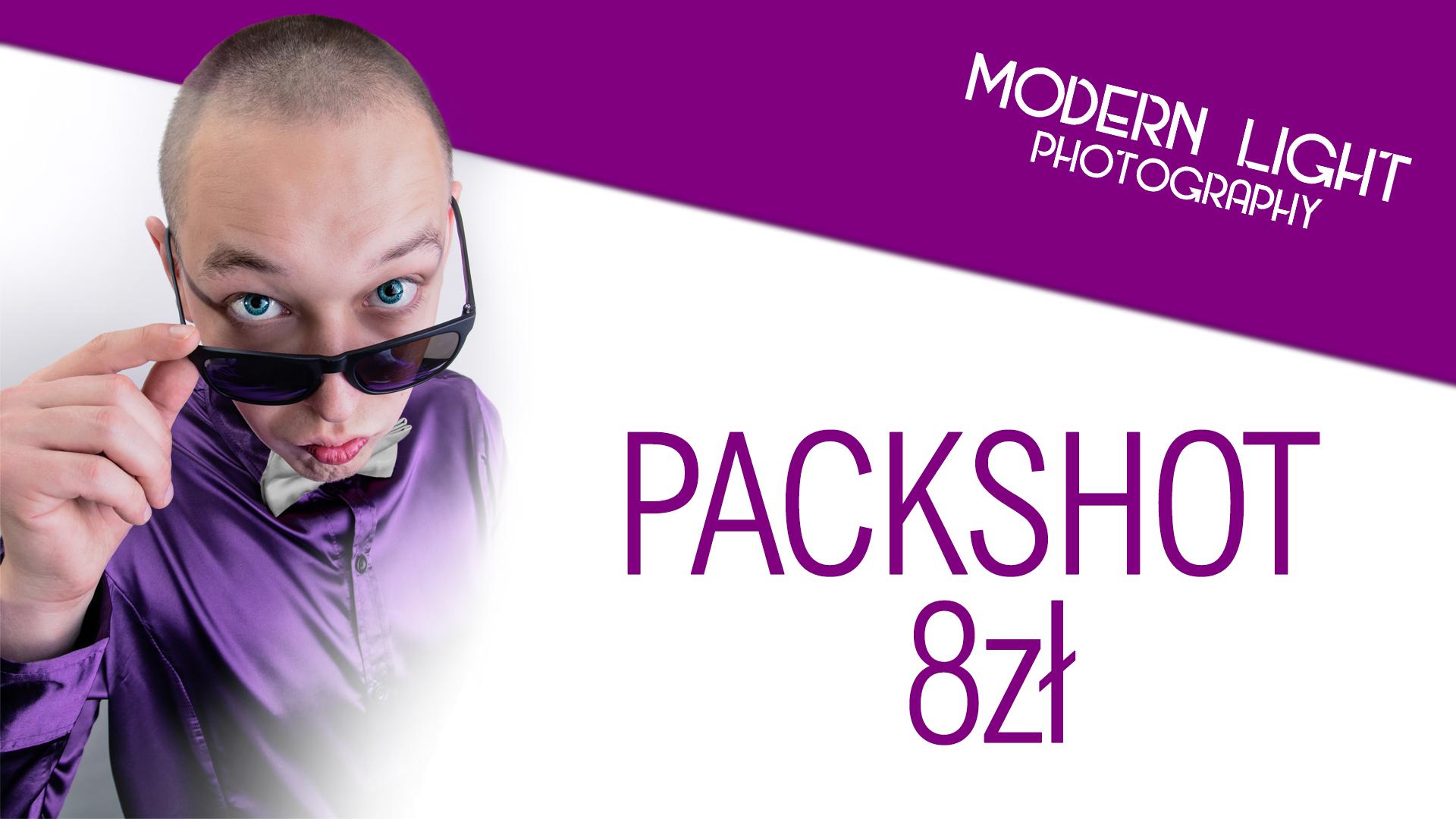 cennik fotografia produkowa packshot tanio promocja zdjęcia cena