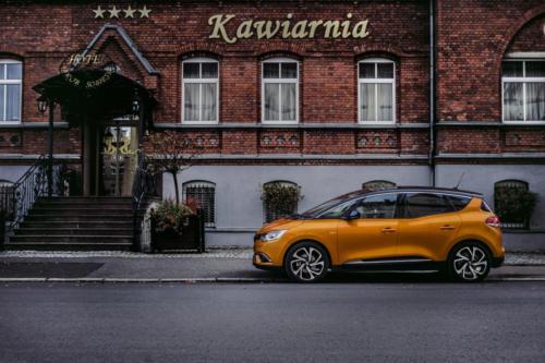 motoryzacyjna fotografia reklamowa Wrocław